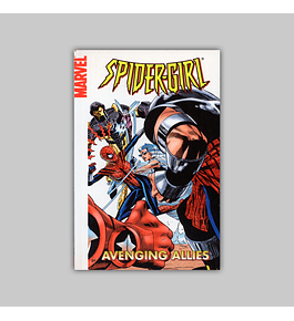 Spider-Girl Vol. 03: Avenging Allies Digest 2005