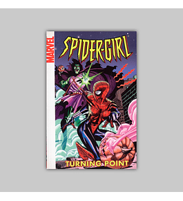 Spider-Girl Vol. 04: Turning Point Digest 2005
