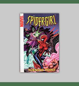 Spider-Girl Vol. 04: Turning Point Digest 2005