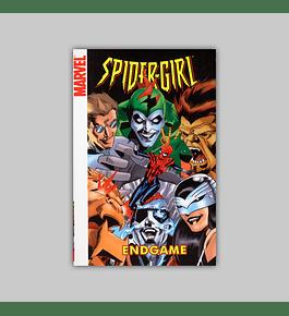 Spider-Girl Vol. 05: Endgame Digest 2006
