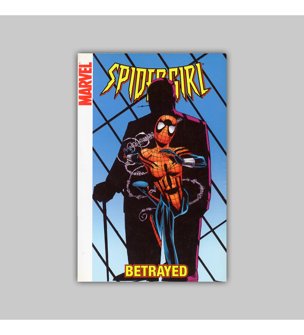 Spider-Girl Vol. 07: Betrayed Digest 2006