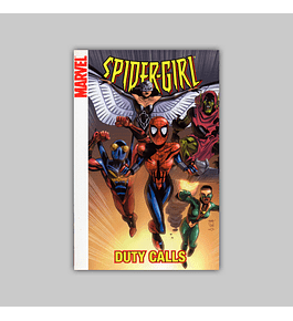 Spider-Girl Vol. 08: Duty Calls Digest 2007