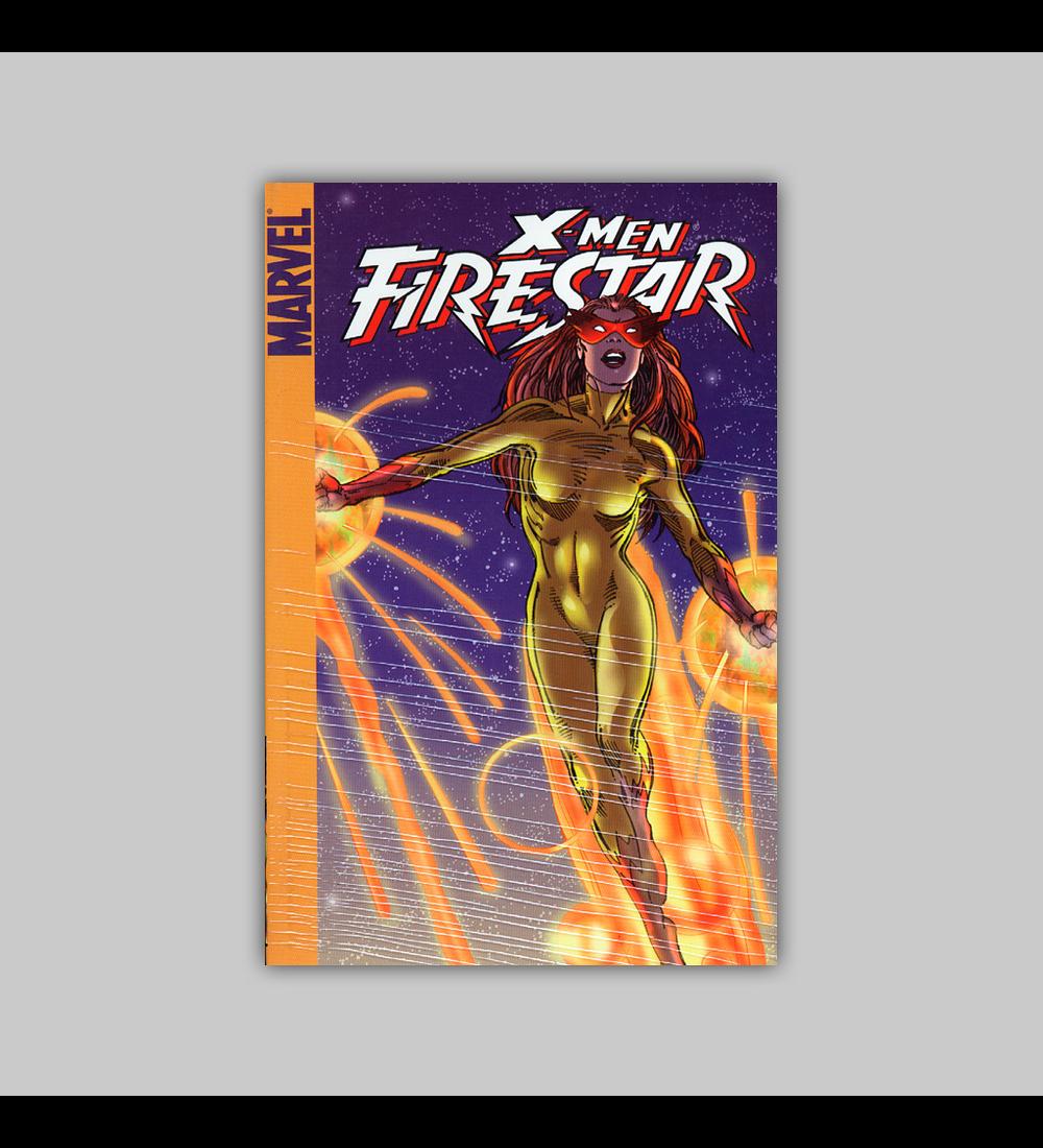 X-Men: Firestar Digest 2006