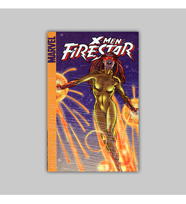X-Men: Firestar Digest 2006