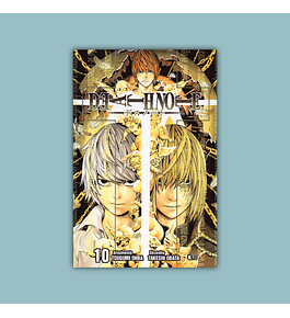 Death Note Vol. 10 2014