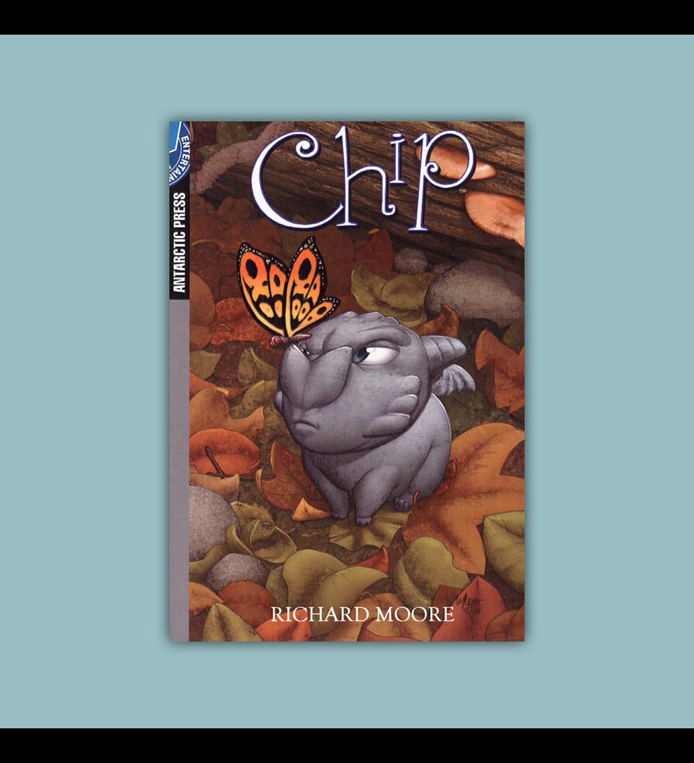 Chip Pocket Manga Vol. 01 2011