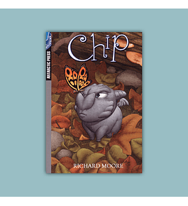 Chip Pocket Manga Vol. 01 2011