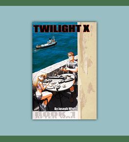 Twilight X Vol. 01: After War 2002