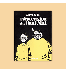 L'Ascension du Haut Mal Vol. 06 2003