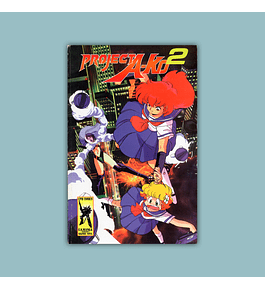 Project A-KO 2 GN 1993