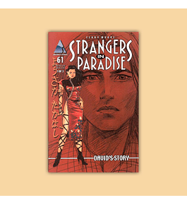 Strangers in Paradise (Vol. 3) 61 2003