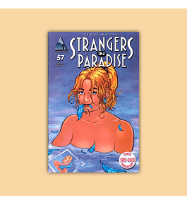 Strangers in Paradise (Vol. 3) 57 2003