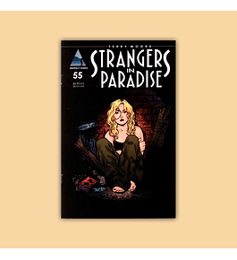 Strangers in Paradise (Vol. 3) 55 2002