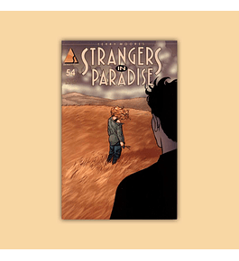 Strangers in Paradise (Vol. 3) 54 2002