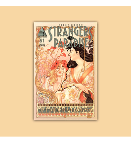 Strangers in Paradise (Vol. 3) 51 2002
