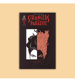 Strangers in Paradise (Vol. 3) 10 1997