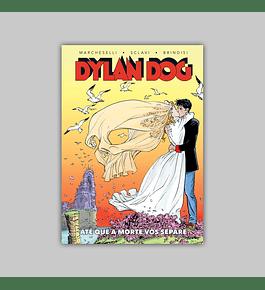 Dylan Dog: Até que a Morte vos Separe HC 2019