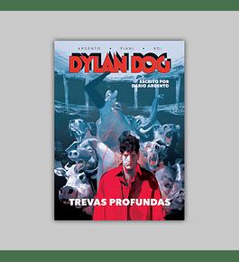 Dylan Dog: Trevas Profundas 2019