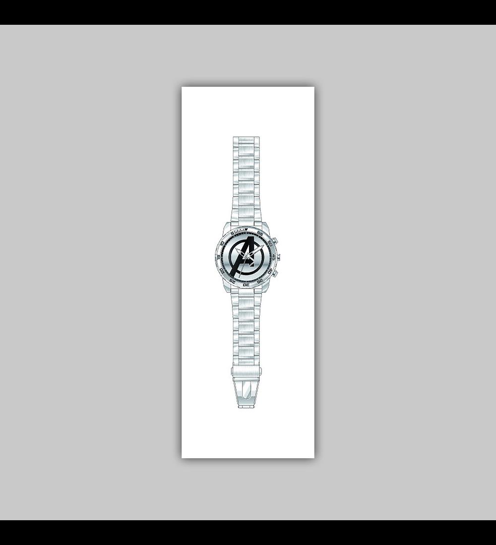 Avengers: Age of Ultron - Avengers Logo Watch