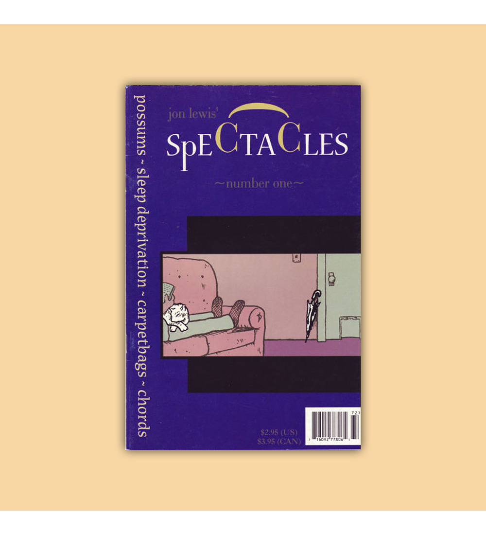 Spectacles 1 1997