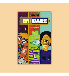 Triple Dare 1 Signed 1998