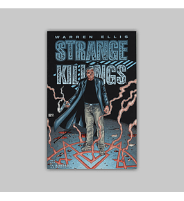 Warren Ellis' Strange Killings 2 A 2002