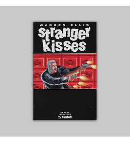 Warren Ellis' Stranger Kisses 1 2000