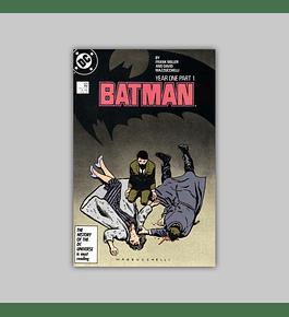 Batman 404 1987