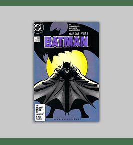 Batman 405 1987