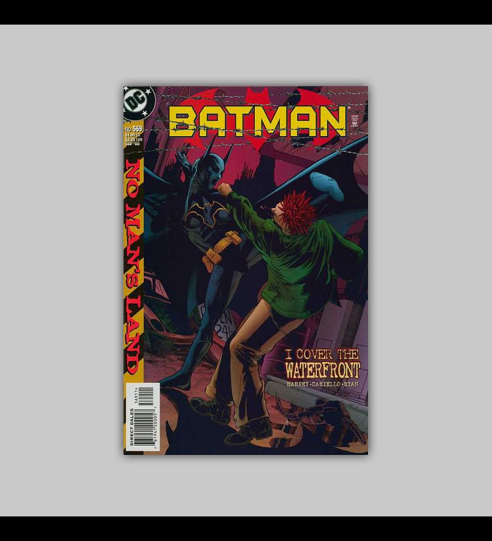 Batman 569 1999