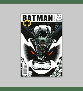 Batman 580 2000