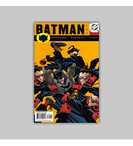 Batman 583 2000