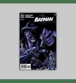 Batman 619 2nd printing 2003