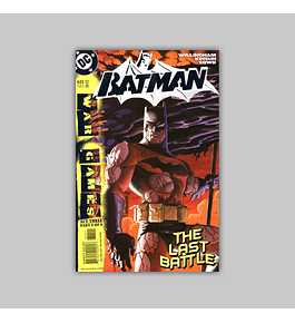 Batman 633 2004