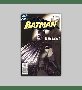 Batman 634 2005