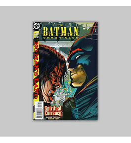 Batman Chronicles 18 1999
