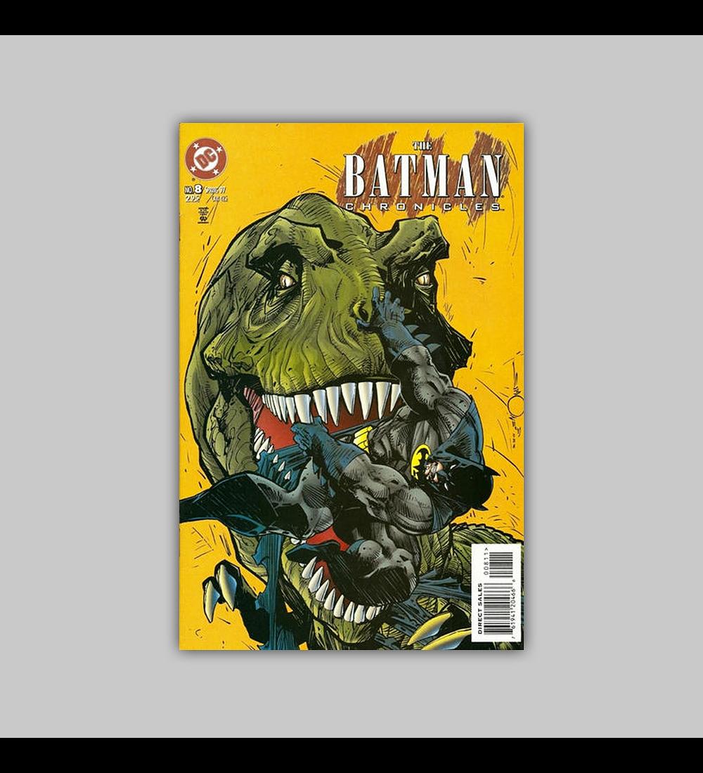 Batman Chronicles 8 1997