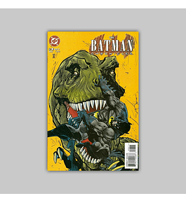Batman Chronicles 8 1997