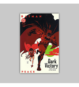 Batman: Dark Victory 13 2000