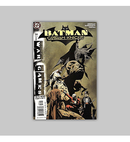 Batman: Gotham Knights 56 2004