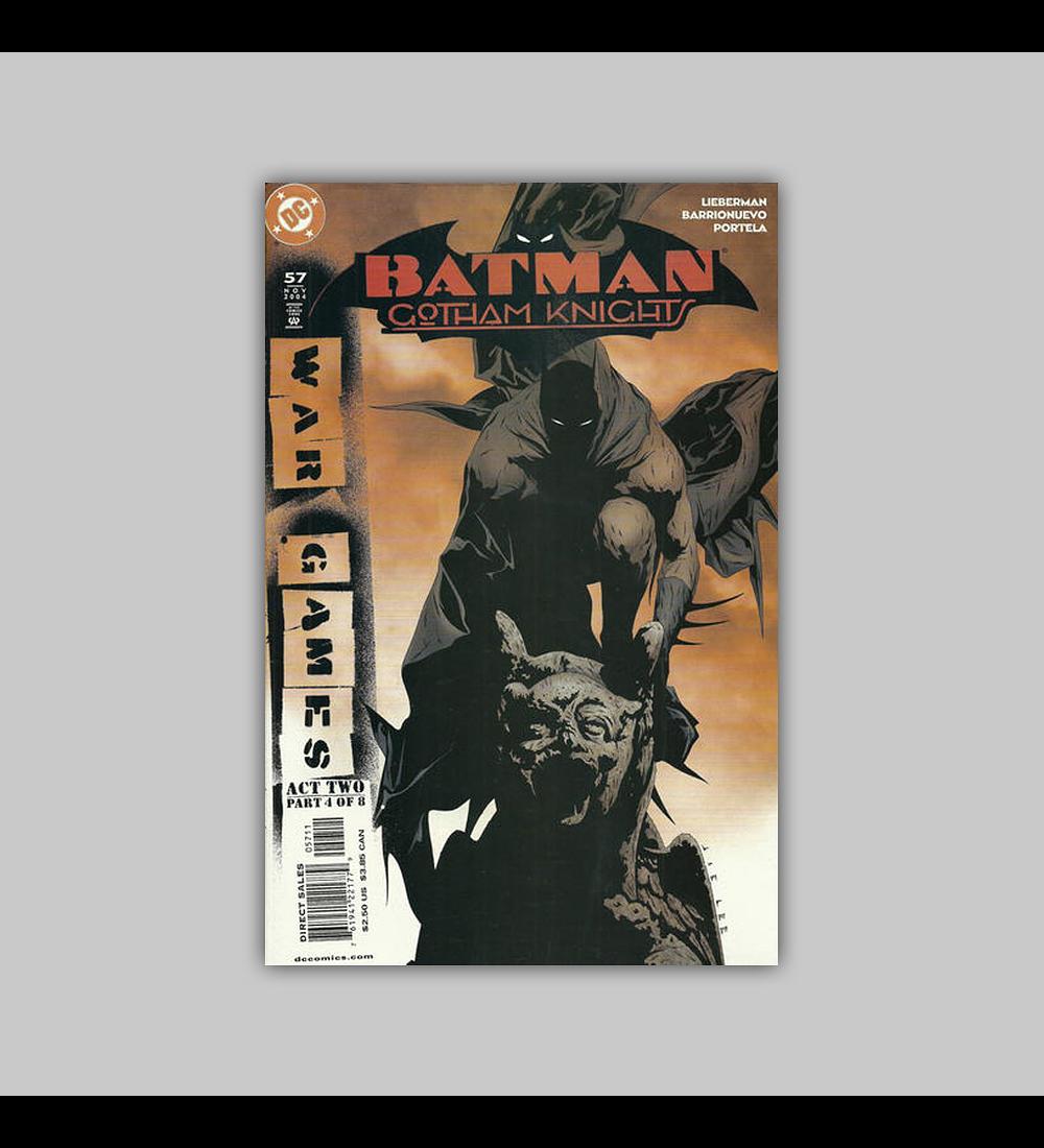 Batman: Gotham Knights 57 2004