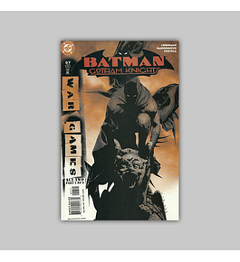 Batman: Gotham Knights 57 2004