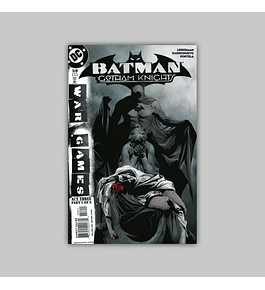 Batman: Gotham Knights 58 2004