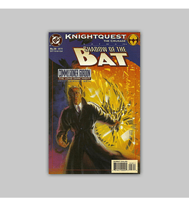 Batman: Shadow of the Bat 28 1994