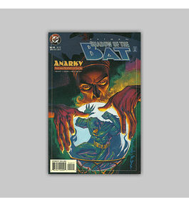 Batman: Shadow of The Bat 40 1995