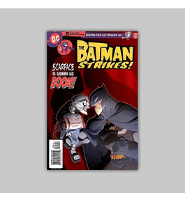 Batman: Strikes 5 2005