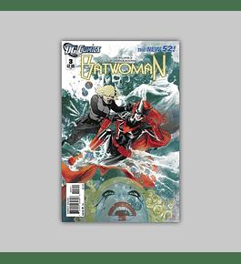 Batwoman 3 2012