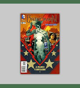 Batwoman 14 2013