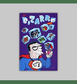 Bizarro Comics HC