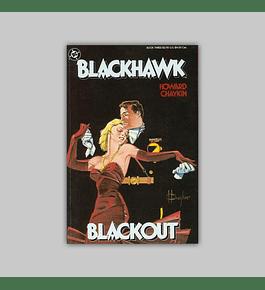Blackhawk 3 VF (8.0) 1987